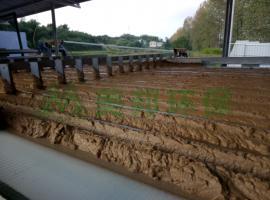 洗沙泥浆压干机河床疏浚污泥处理设备