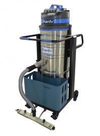 凯德威吸尘器DL-3010BX单相工业吸尘器