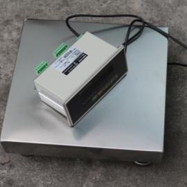带控制功能电子台秤,0-10V电压输出电子秤