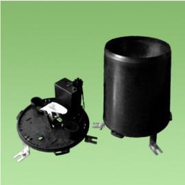 清易电子 雨量传感器ABS塑料 雨量计 测量雨量 气象
