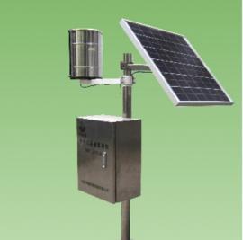 清易电子 无线雨量监测站 雨量计 测量雨量 气象