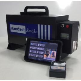 Handset Smoke高精度手持式不透光��度�