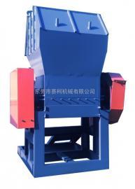 塑料破碎机、线路板粉碎机,边料回收粉碎机SK-FSJ100