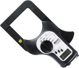 MCL-800D日本万用大口径数字钳形漏电电流表 量程100μA~1000A