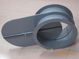 金士盾圆形插板阀 人防工程专用 DN315 DN441规格