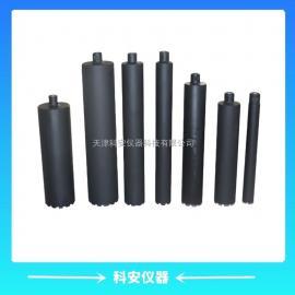 钻孔取芯机钻头,混凝土钻孔取芯机配套钻头