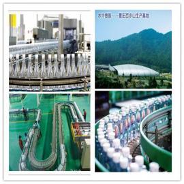 瓶装水净化生产线|支装水净化设备|桶装水净化设备大型产量工艺