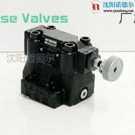 美国派克R4V03-533比例溢流阀
