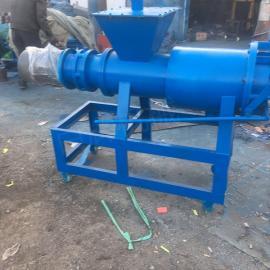 猪粪固液分离机有机肥环保设备 牛粪脱水机 油性污水脱水机