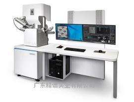 TESCAN泰思肯双束扫描电镜FIB-SEM GAIA3铁电畴的观测