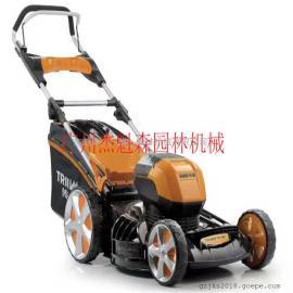 传峰TPLM5620草坪机58V锂电除草机 割草机 剪草机 草坪修剪机
