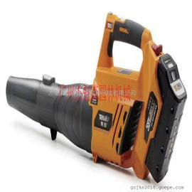 传峰TPBL5605充电式吹风机TPT 手提式风机 路面吹叶机吹雪机58V