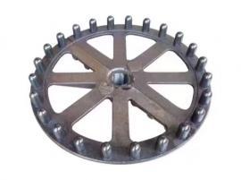 乔达电除配件 F2-125 电瓷转轴F4-1.8 大针轮现货