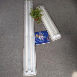 自带蓄电池单管日光灯装LED18W荧光灯