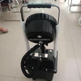 ZYG6100-2.8米24V带蓄电池升降灯防爆应急工作灯