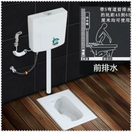 陶瓷蹲便器水箱安装视频陶瓷坐便器那个好简介