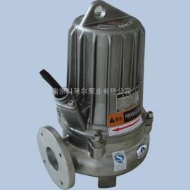 WQ40-15-4潜水式污水泵,wq排污泵,qw排污泵 污水潜水泵