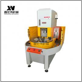 热销中多工位数字液压机分度盘成型液压机全自动转盘式C型油压机