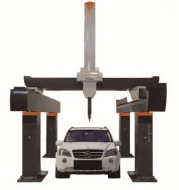 雷顿全自动龙门式三坐标测量机Navigator NCG203015