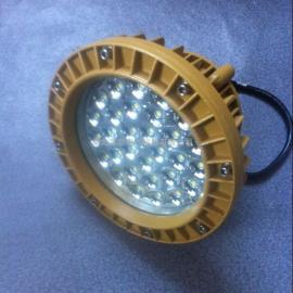 KHD510法兰式20W2.5米立杆防爆灯