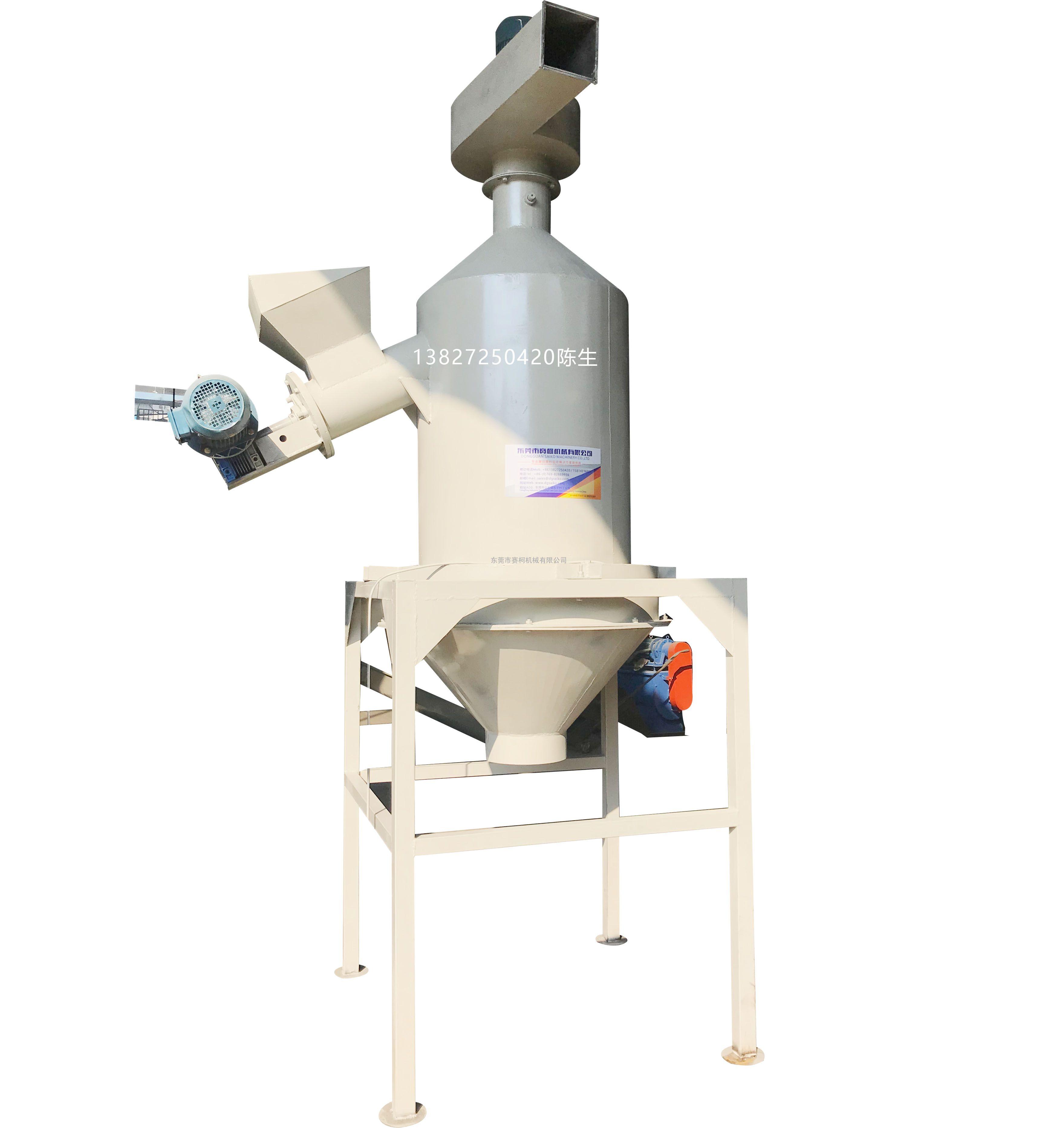 自动化程度高,亚克力脱纸脱膜生产线,亚克力风选机