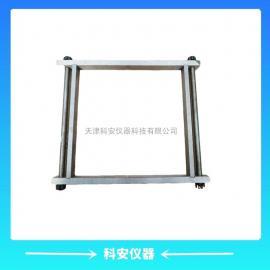 300*300*30全钢保温材料试模