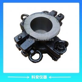 100*50电通量试模,圆柱体电通量试模
