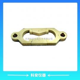 沥青延度仪试模,铜8字模