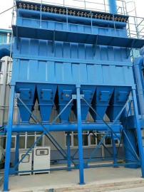 水泥厂专用布袋除尘器结构参数的计算及安装规格