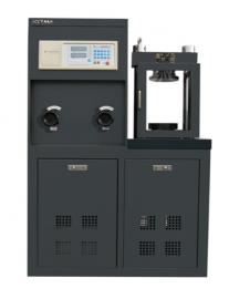 电液式混凝土抗折抗压试验机