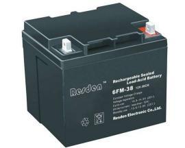 雷斯顿蓄电池