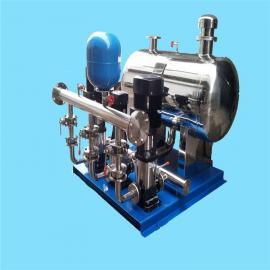 WQ潜水、污水排污泵 无负压变频供水设备