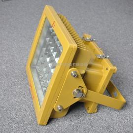 言泉抛光车间防爆免维护LED泛光灯80W90W150WGB8040
