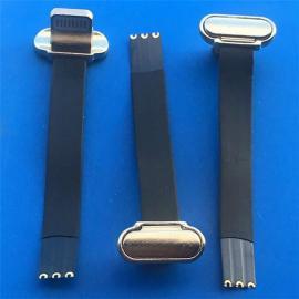 苹果3P-T型 无线充电手机公头 FPC软排线