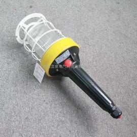 BSX移动led灯安全罩防爆行灯