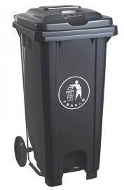户外垃圾桶厂-物业分类垃圾桶-小区分类果皮箱