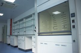 实验室规划设计 实验室装修 实验室通风系统
