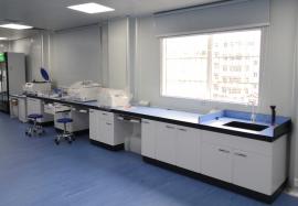 医院检验科实验室规划设计,实验室装修工程