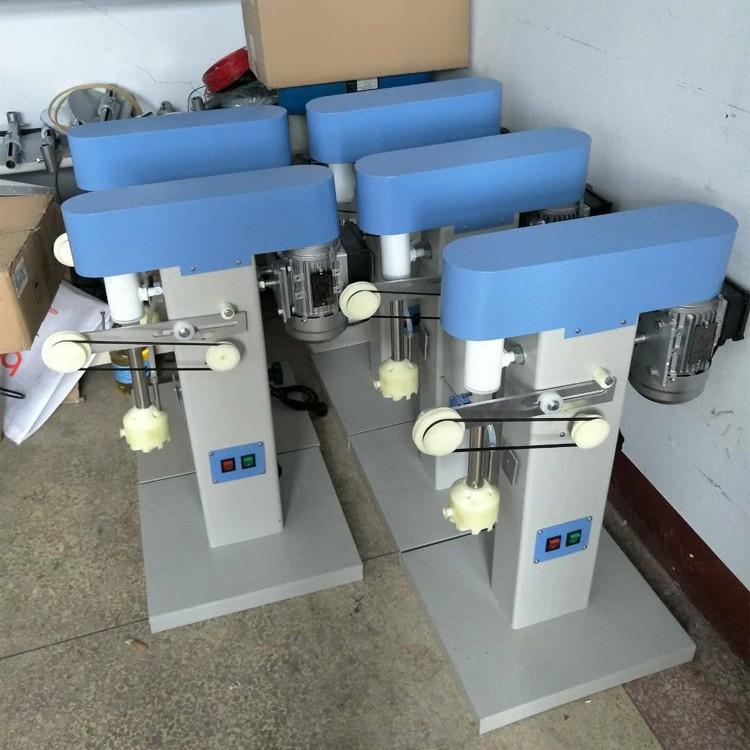 实验室KDFX-1.5小型单槽浮选机