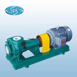 uhb耐腐砂�{泵 uhb耐腐耐磨砂�{泵UHB-ZK40/10-30