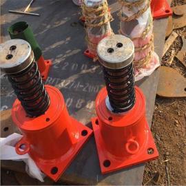 优质高频电梯缓冲器 HYG2-60液压缓冲器 双梁行车大车运行缓冲器