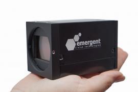 微�D��X HT-50000 5000�f像素 23�� EVT�f兆�W工�I相�C