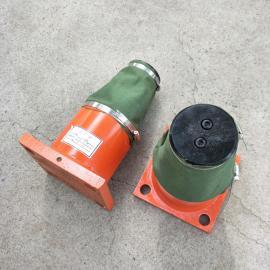 起重机减震装置 大车端梁头防撞器 行车碰头