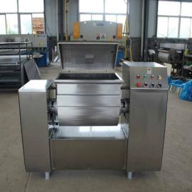 诚达600型大型速冻包子拌馅机 加工包子设备