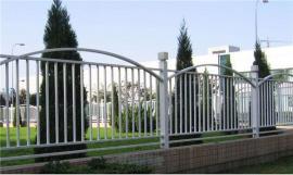 园艺铁艺围栏|现货|定制生产