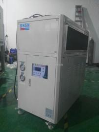 高速�C械主轴冷却机 CNC油冷机 油冷器