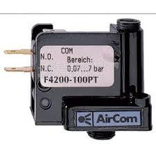 AIRCOM压力调节器
