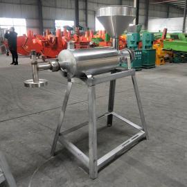 圣时 多功能粉丝机 自熟式粉条机设备 6FT140