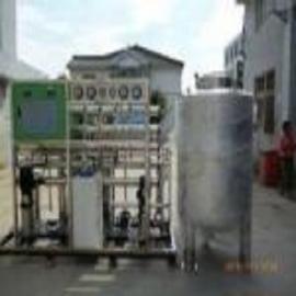 针灸纯化水设备