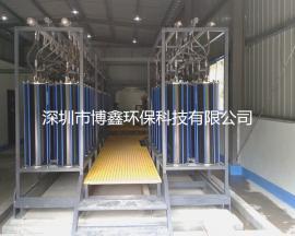 加工电镀废水零排放设备 安装高浓废水零排放系统